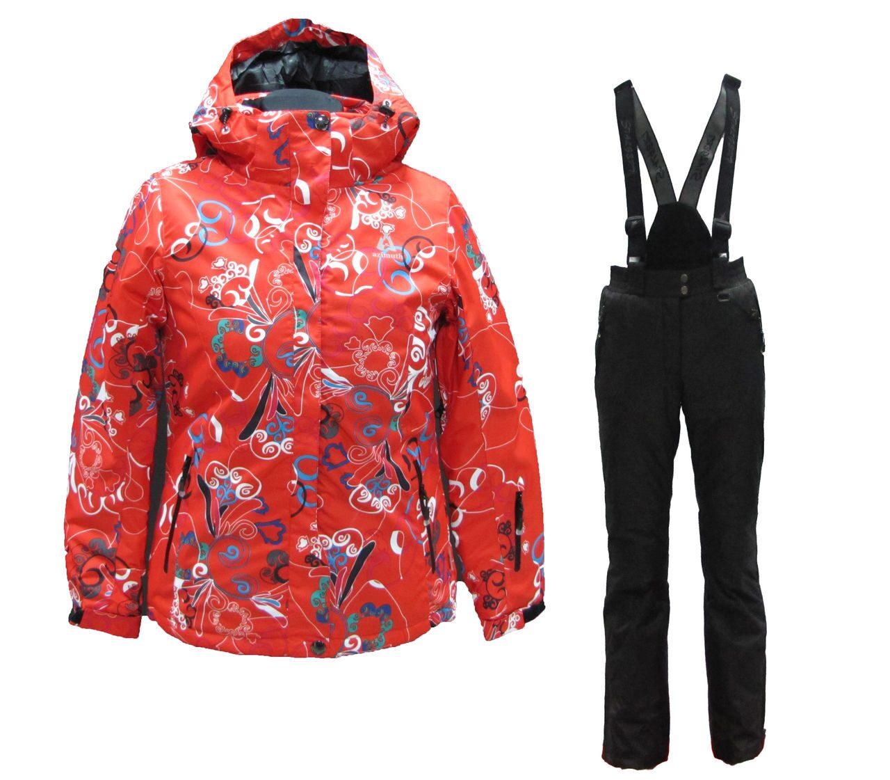 Купить Горнолыжную Одежду