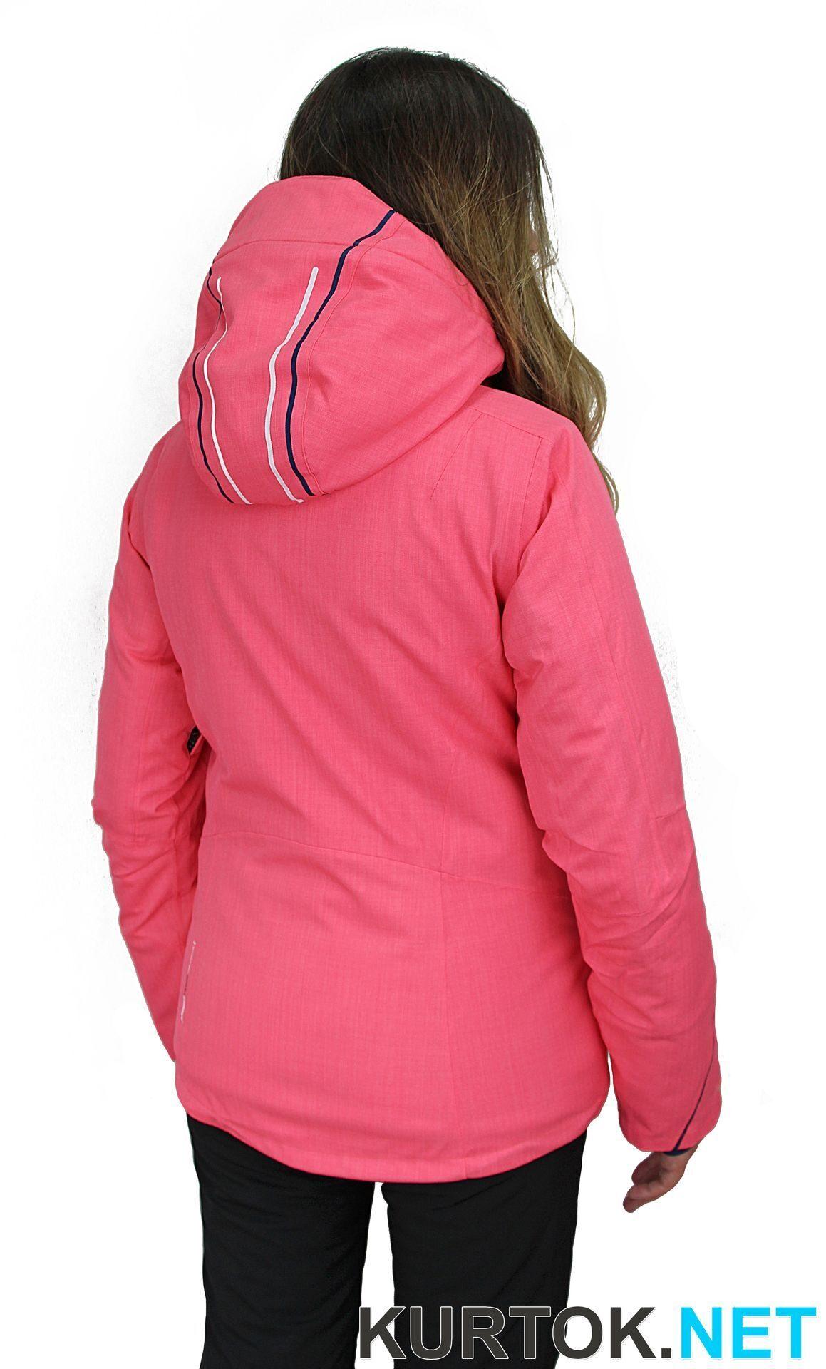 d51f87fcf1c2 Куртка горнолыжная женская (розовая) Snow Headquarter 7990руб ...