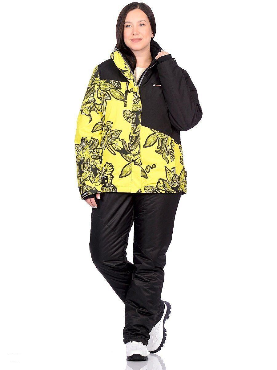 лыжный костюм женский большие размеры