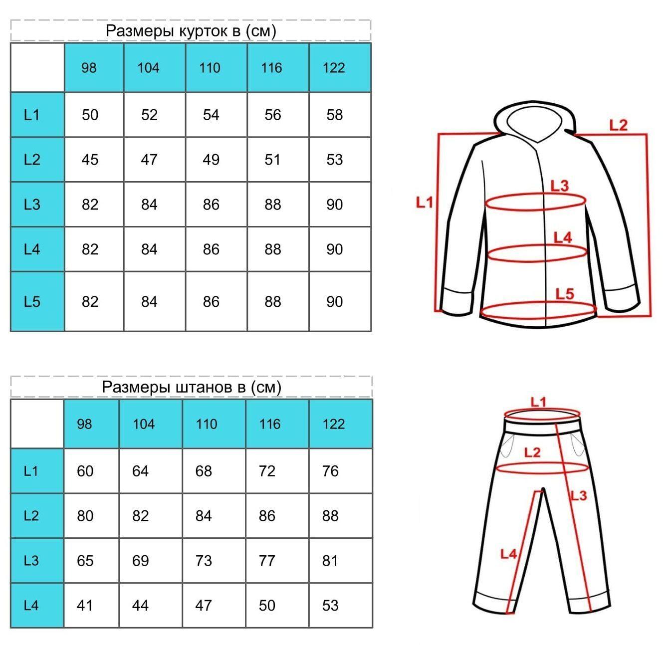 Мембранная одежда купить