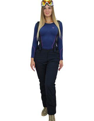 a27b2a3105ab3 Горнолыжная одежда для женщин - купить с доставкой в магазине КуртокНет